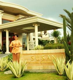 Susan Spa Resort Kab Semarang