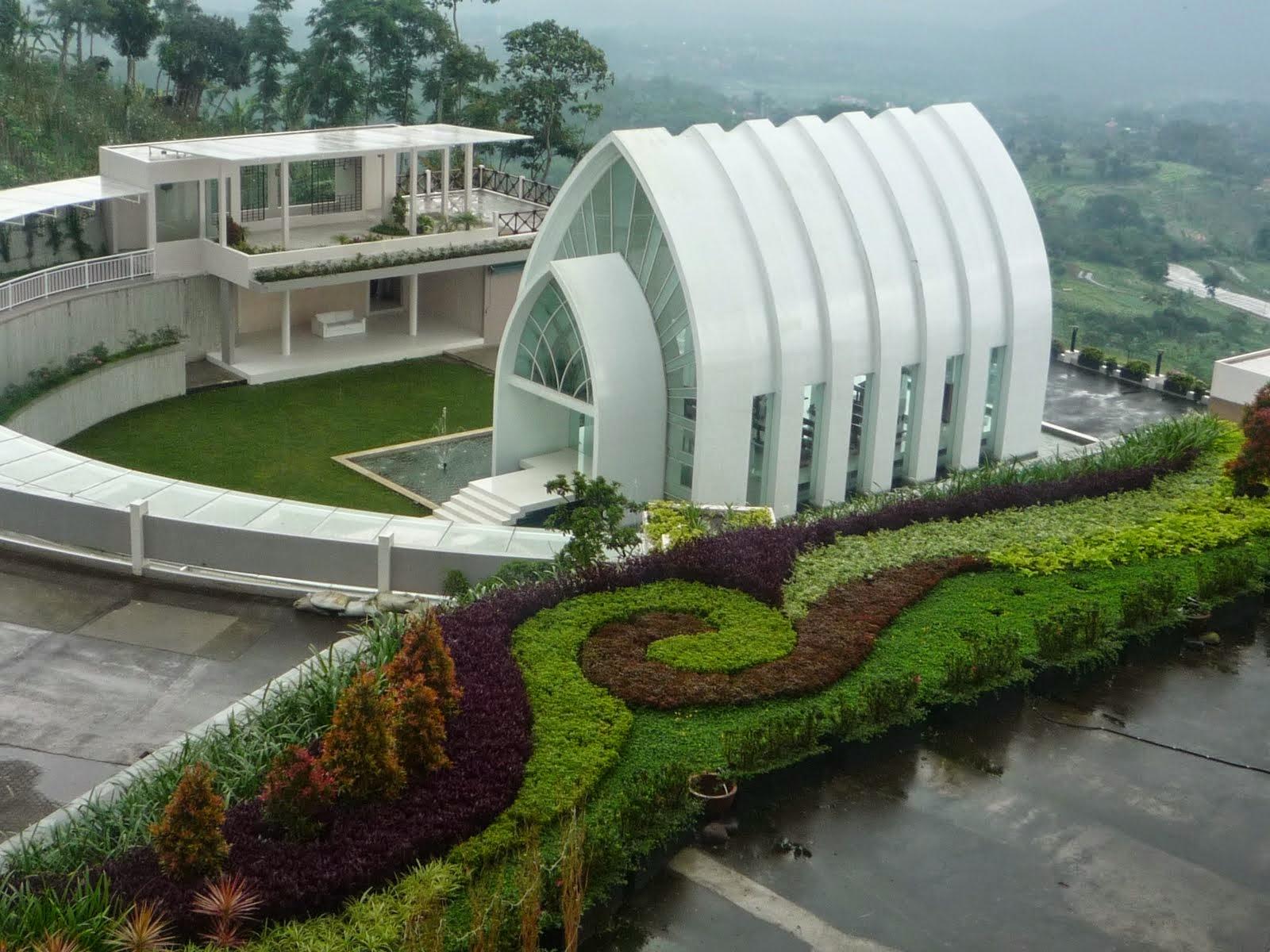 Susan Spa Resort Semarang Jasa Angkut La Kana Royal Wedding