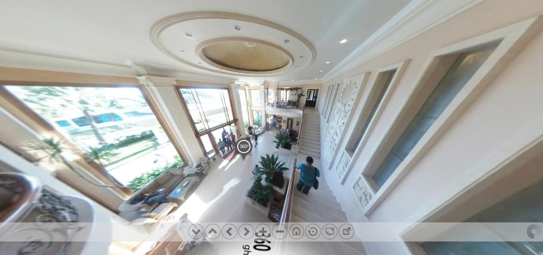 Virtual Tour 360 Susan Spa Resort Semarang Ghozaliq Keseruan Acara