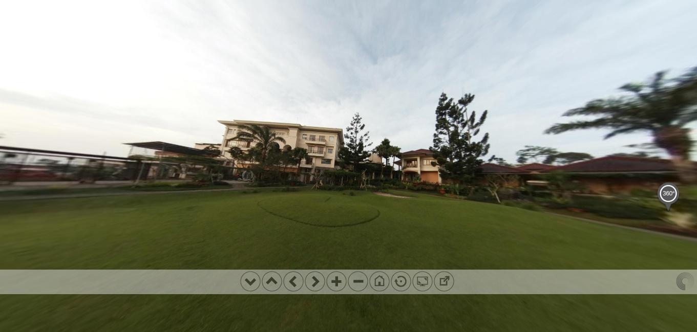 Virtual Tour 360 Susan Spa Resort Semarang Ghozaliq Sebelum Menikmati