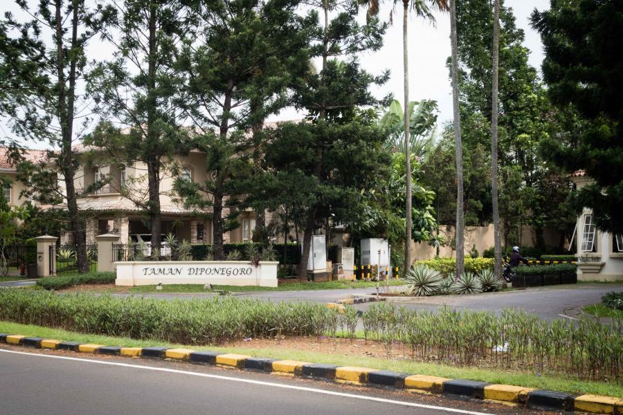 10 Gambar Taman Diponegoro Semarang Sejarah Hiburan Alamat Bukit Pembangunan