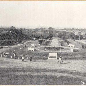 12 Foto Taman Diponegoro Semarang City Central Java Belumterjamah Sejarah