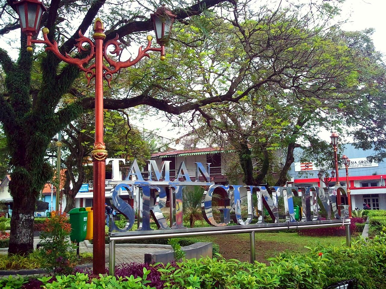 55 Tempat Wisata Semarang Sekitarnya Terbaru Malam Hari Dekat Taman