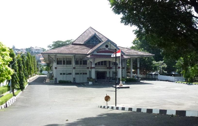 Daftar Gedung Resepsi Semarang Sanggar Rias Pengantin Dian Taman Diponegoro