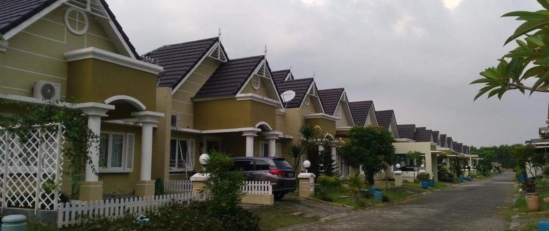 Jasmine Park Guest House Semarang Indonesia 99027725 Jpg Taman Diponegoro