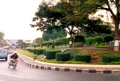 Komunitaskotatoeamagelang Kota Toea Magelang Page 29 Taman Diponegoro Semarang 2012