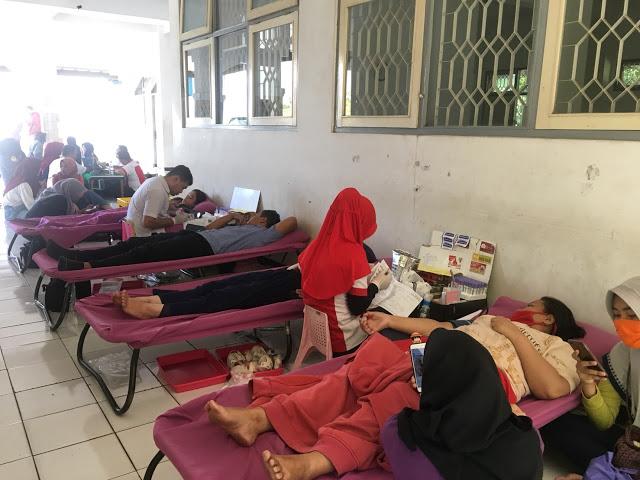 Mahasiswa Pencinta Alam Wapeala Universitas Diponegoro Kegiatan Diselenggarakan Ucc Undip