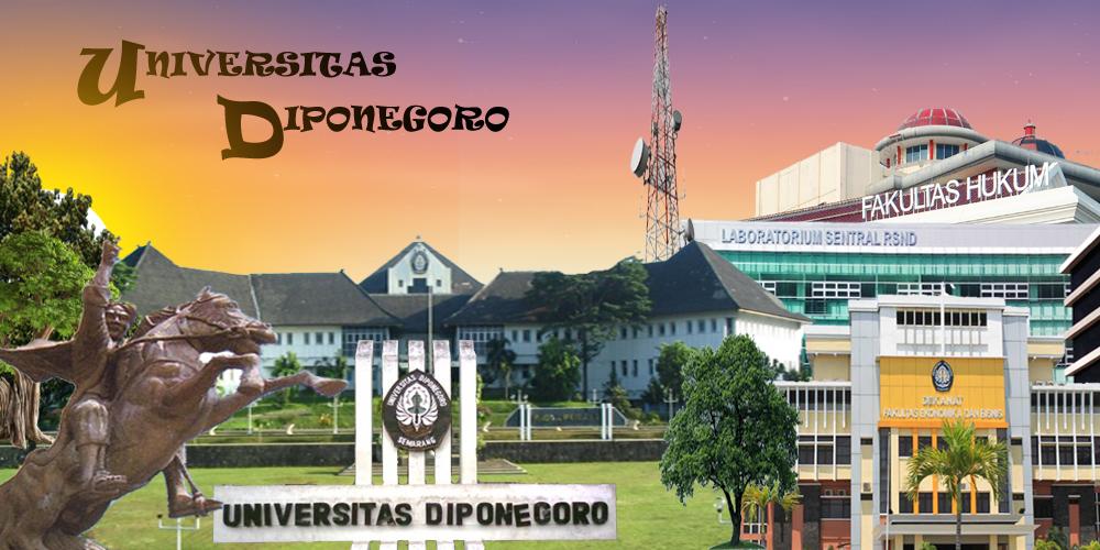 Mengenal Lebih Dekat Universitas Diponegoro Catatan Anak Rantau Setelah Taman
