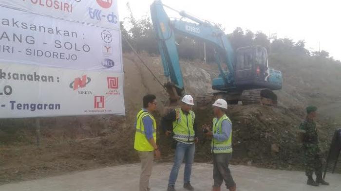 Pembangunan Jateng Park Dinyatakan Layak Tribun Taman Diponegoro Semarang Kab