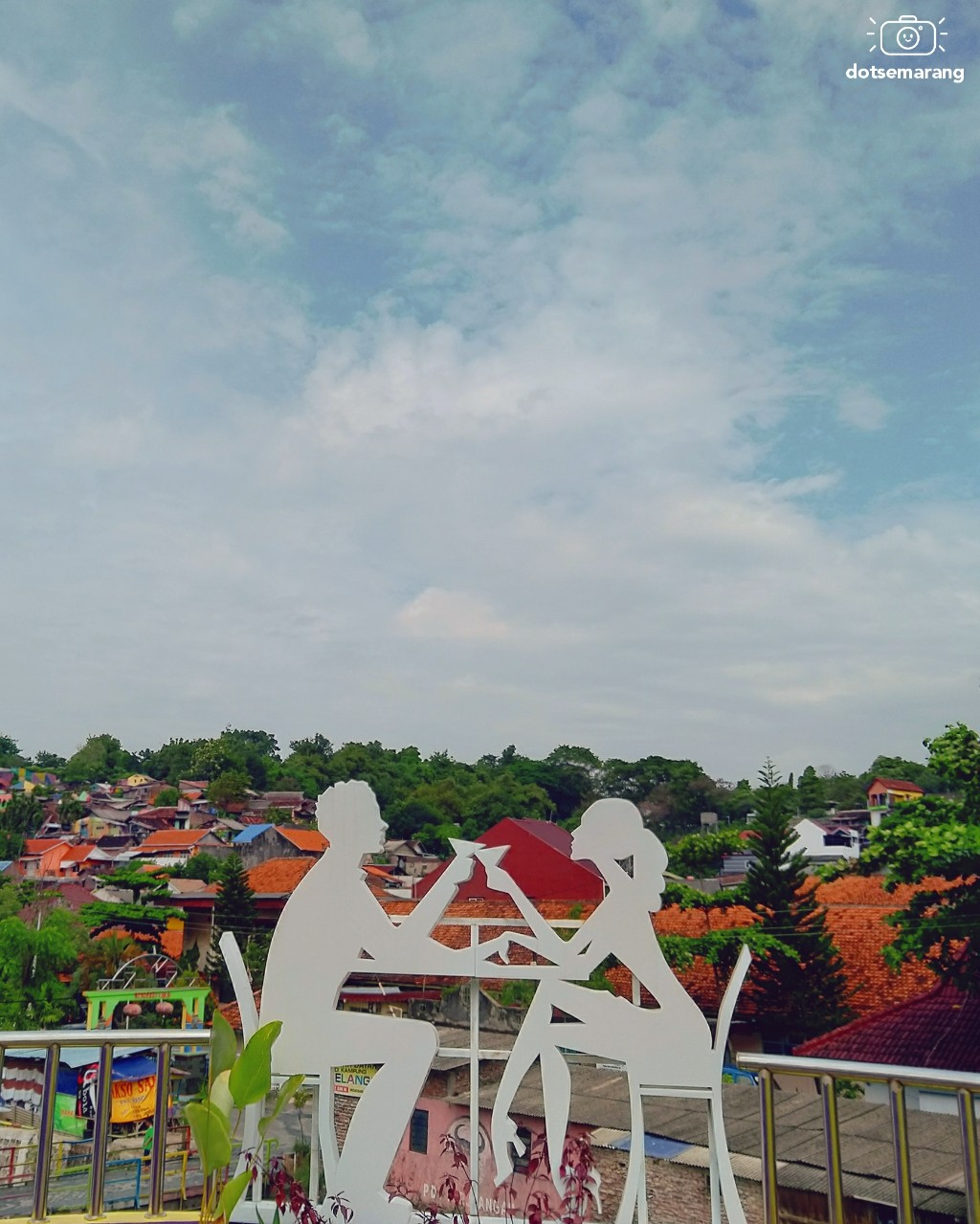 Photoblog Taman Kasmaran Semarang Diponegoro Kab