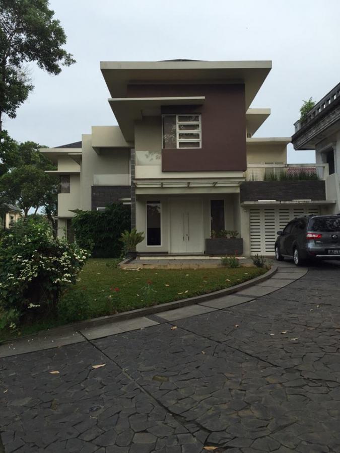Rumah Dijual Karawaci Taman Diponegoro Uk 490m2 Harry 92729900 Tangerang