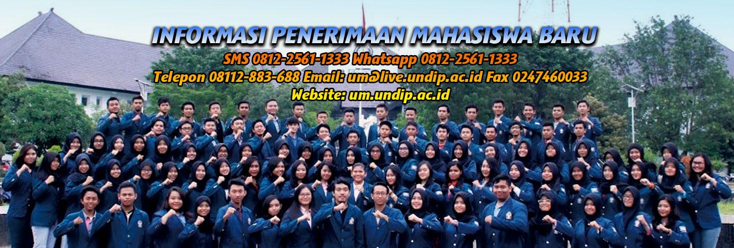 Universitas Diponegoro Taman Semarang Kab