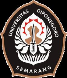 Universitas Diponegoro Wikipedia Bahasa Indonesia Ensiklopedia Bebas Undip Png Taman