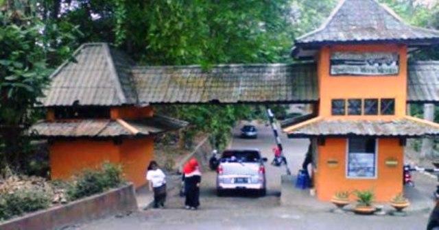 Wisata Semarang Jateng Park Diuji Undip Sebut Layak Suasana Gerbang