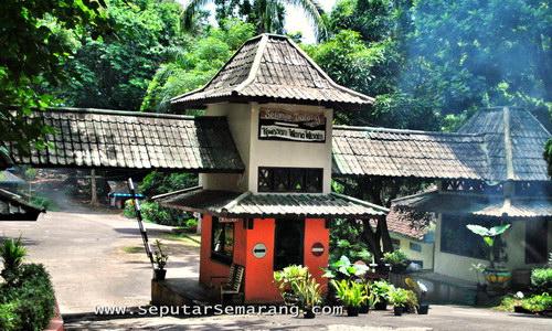 Biro Wisata Fortekindo Tour Wana Penggaron Kawasan Taman Djamoe Indonesia