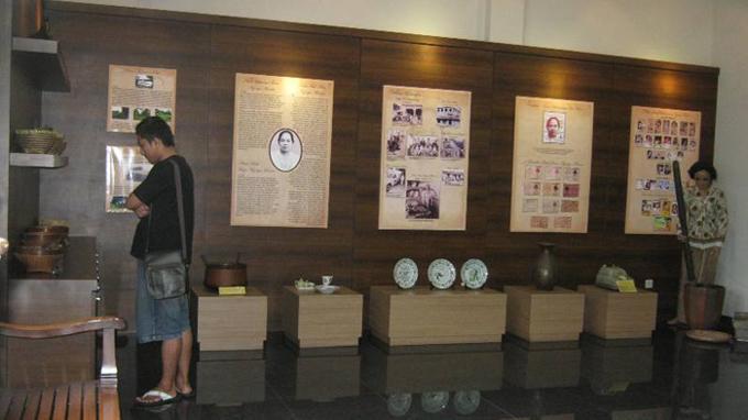 Jelajahi Taman Djamoe Temukan Tanaman Berkhasiat Tribunnews Kotawisataindonesia Indonesia Kab