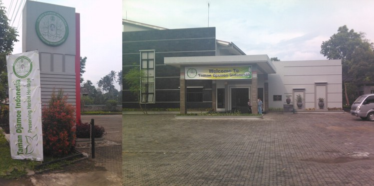 Kaptenhook001 Blogspot Cece Collection Menerima Pesanan Taman Djamoe Indonesia Terletak