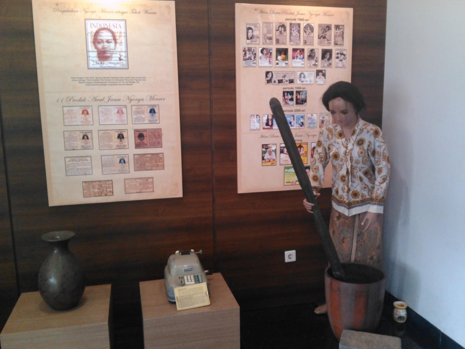 Kaptenhook001 Blogspot Cece Collection Menerima Pesanan Taman Djamoe Pabrik Jamu