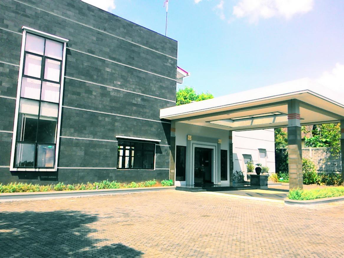 Semarang Siang Taman Djamoe Indonesia Bergas Kab