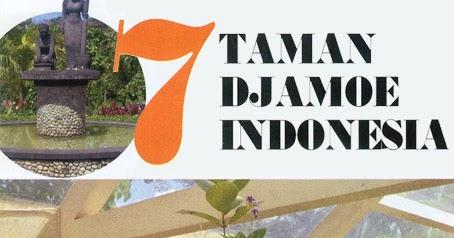 Serbi Hindu Jawa Taman Djamoe Indonesia Semarang Kab
