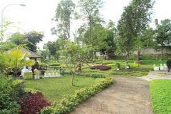 Taman Djamoe Indonesia Kab Semarang