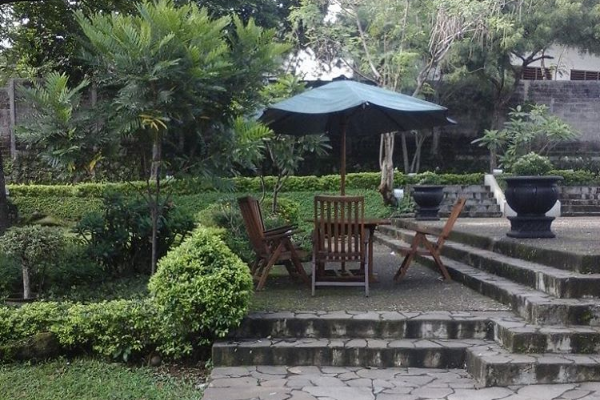 Taman Djamoe Indonesia Wisata Bugar Singset Lihat Id Jawa Tengah