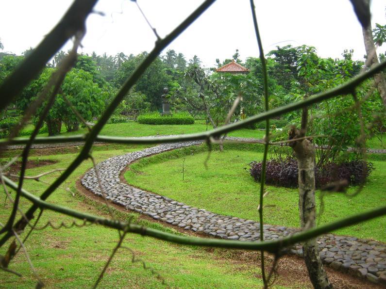 Traveling Taman Djamoe Indonesia Kab Semarang