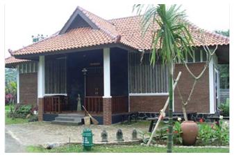 Ungaran Serasi Ayo Dolan Wisata Taman Djamoe Indonesia Harum Masakan