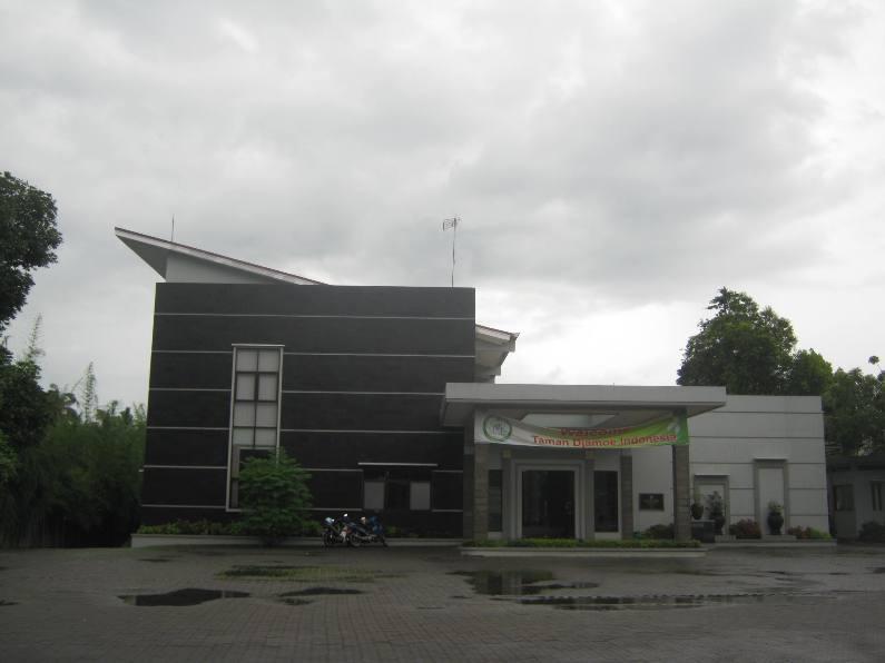 Ungaran Serasi Ayo Dolan Wisata Taman Djamoe Indonesia Kab Semarang