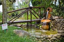 Visit Taman Djamoe Indonesia Trip Semarang 7 Kab