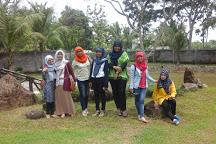 Visit Taman Djamoe Indonesia Trip Semarang Kab