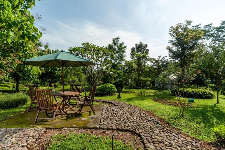 Wisata Taman Djamoe Indonesia Semarang Jawa Tengah Fasilitas Kab