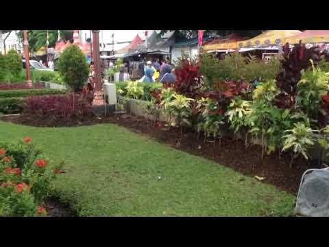 Lagu Daerah Taman Srigunting Kota Semarang Youtube Kab