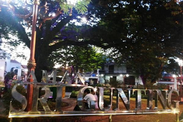Srigunting Taman Hits Kota Semarang Kurnia Detiktravel Kab