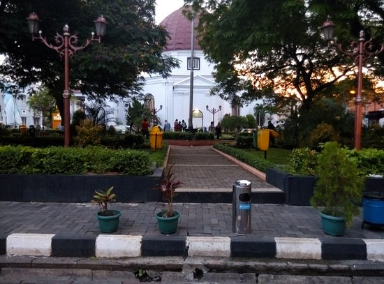 Taman Srigunting Picture Semarang Tripadvisor Kab