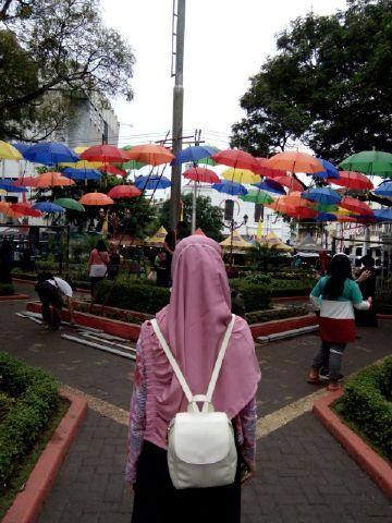 Trip Festival Rijstta Fest Taman Srigunting Semarang Semalam 23 11