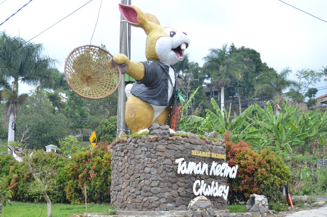 100 Tempat Wisata Semarang Sekitarnya Terkenal Taman Unyil Salah Satu