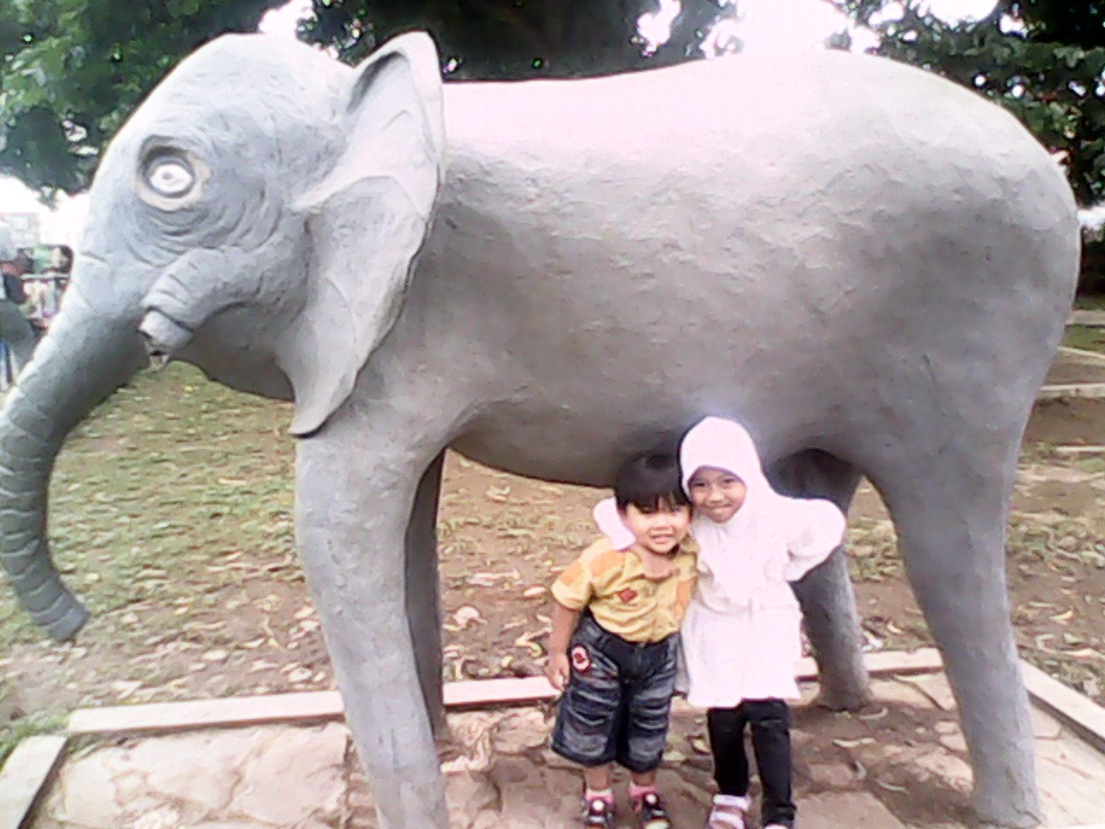 Anakku Taman Unyil Ungaran Kab Semarang