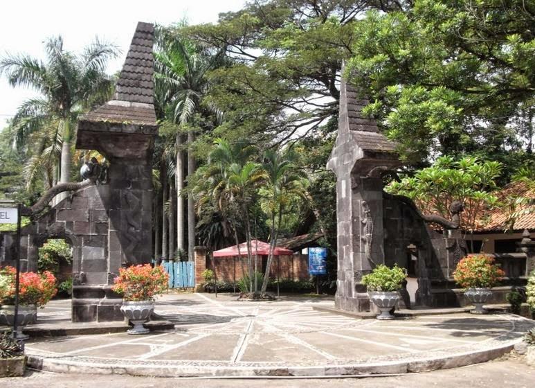 Paguyuban Mulo89 Lokasi Wisata Kawasan Semarang Kampoeng Taman Lele Salah