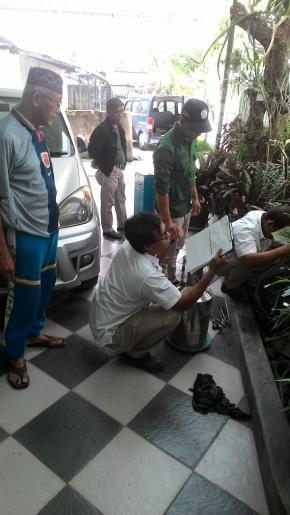 Pdam Kabupaten Semarang Lembaga Pelatihan Kursus Perbaikan Tera Meter Oleh