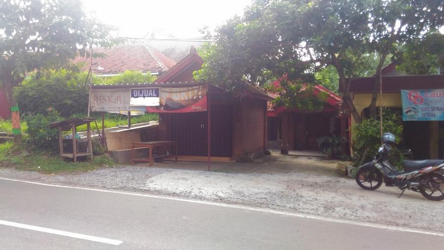 Rumah Dijual Depan Mutiara Suwakul Ungaran Kabupaten Semarang Taman Unyil
