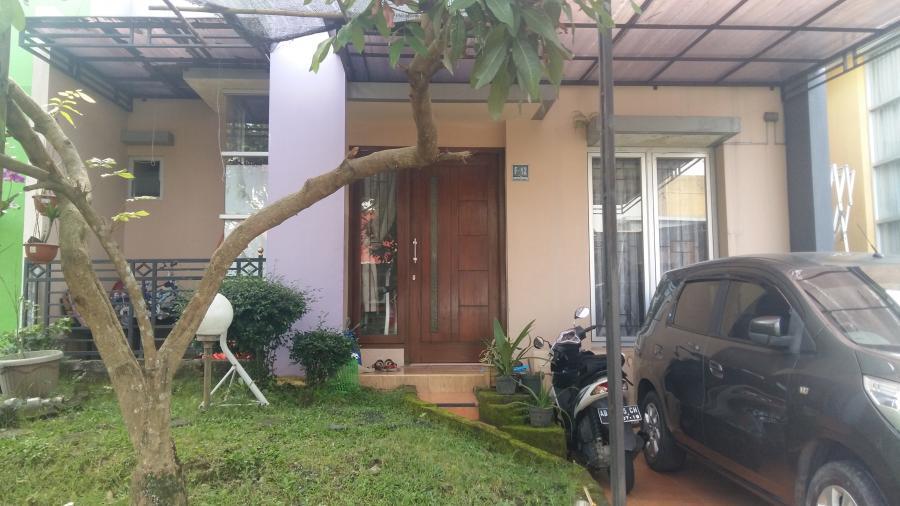 Rumah Dijual Perum Kampoeng Harmoni Ungaran Barat Kab Semarang 20170413
