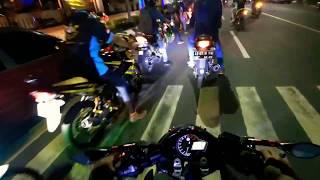 Taman Svj Semarang Vixion Jari Rolling Unyil Kab Ungaran