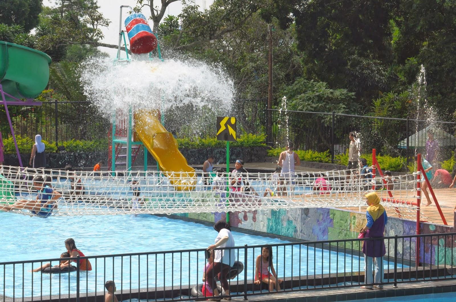 55 Tempat Wisata Semarang Sekitarnya Terbaru Malam Hari Dekat Bandungan