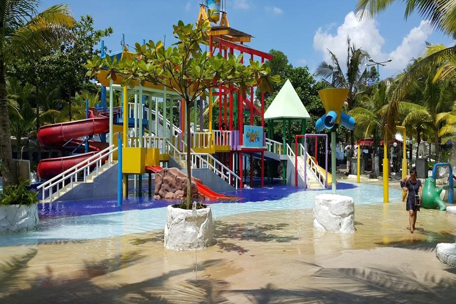 90 Tempat Wisata Semarang Menarik Wajib Dikunjungi Salah Satu Waterpark