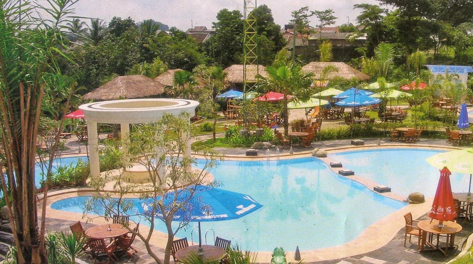Fountain Residence Waterpark Resto Harga Rental Sewa Mobil Water Park