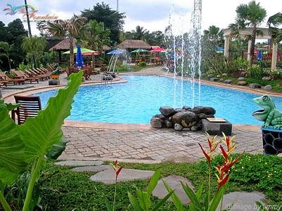 Fountain Waterpark Resto Desiambarsari Blog Visi Misi Memperhatikan Perkembangan Perekonomian
