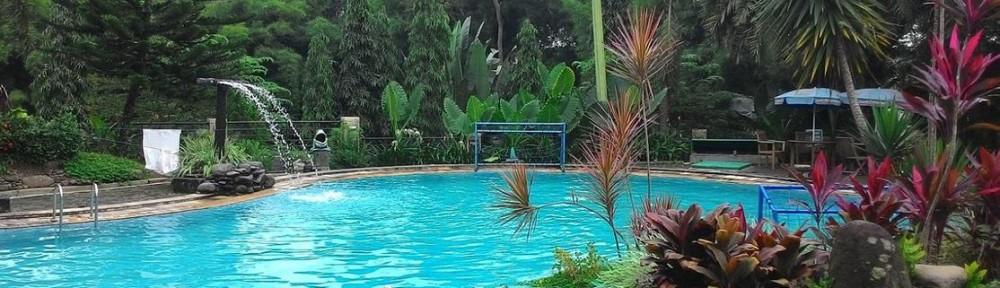 Fountain Waterpark Resto Kolam Renang Andalan Ungaran Kantor Jl Kintelan