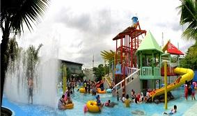 Hotel Sekitar Daerah Semawis Waterpark Semarang Klikhotel Fountain Water Park