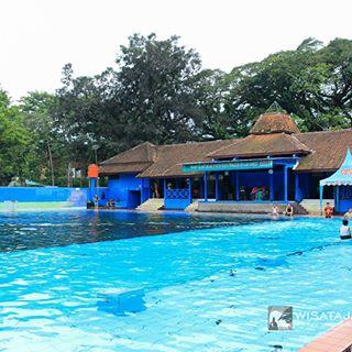Refreshing Kab Semarang 2 Kusumainayah Curug 7 Bidadari Fountain Water